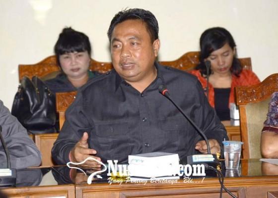 Nusabali.com - komisi-iv-bakal-panggil-pihak-yayasan-dwijendra