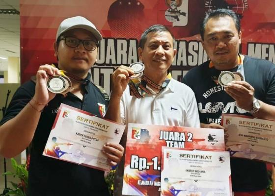 Nusabali.com - atlet-menembak-bali-tambah-perak