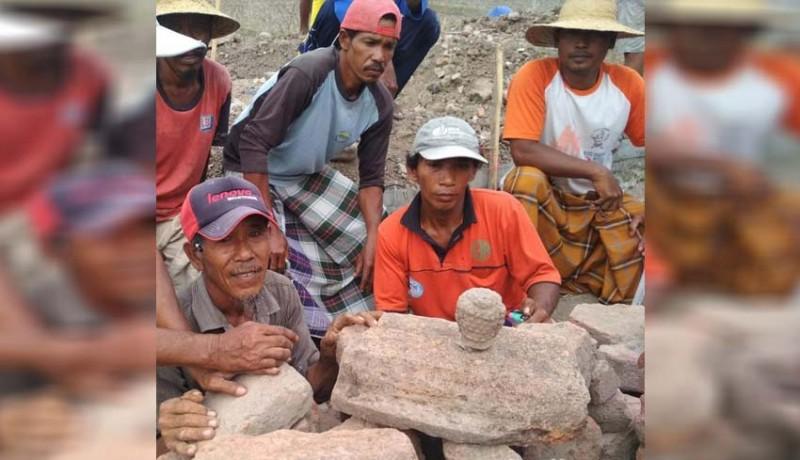 www.nusabali.com-patung-budha-ditemukan-di-rembang
