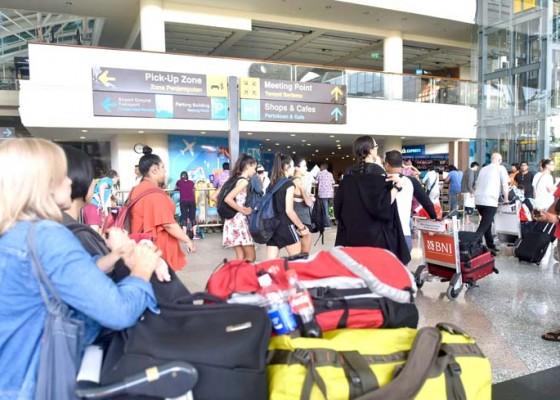 Nusabali.com - bppd-badung-sepakat-pengenaan-retribusi-bagi-wisatawan-ke-bali