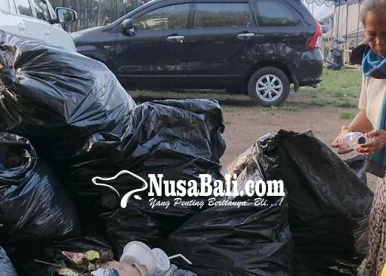 Nusabali.com - berburu-sampah