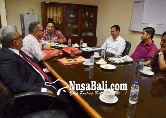 Nusabali.com - mahasiswa-dwijendra-akhirnya-kuliah-lagi