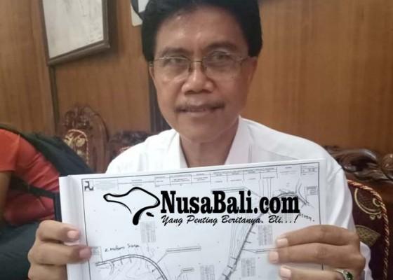 Nusabali.com - shortcut-titik-3-4-sudah-proses-pembebasan-lahan