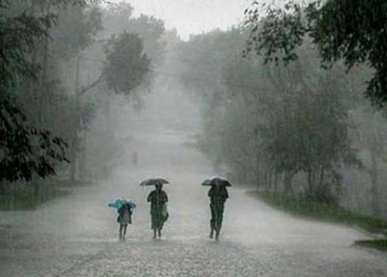 Nusabali.com - bbmkg-minta-warga-waspadai-curah-hujan-tinggi