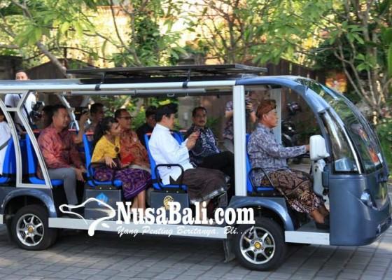 Nusabali.com - yps-sediakan-angkutan-ramah-lingkungan