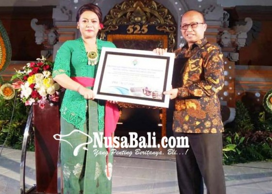 Nusabali.com - bantuan-kementerian-desa-senilai-rp-2277-m