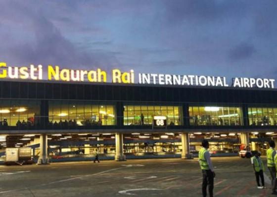 Nusabali.com - kargo-bandara-ngurah-rai-hanya-berkapasitas-50-ton