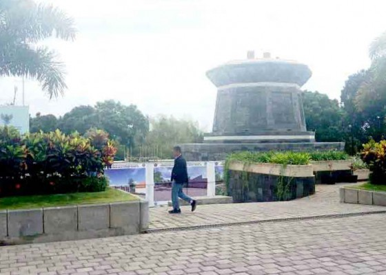 Nusabali.com - buleleng-mohon-lahan-provinsi-dihibahkan