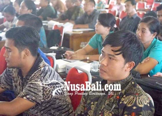 Nusabali.com - pengusaha-muda-dilatih-kewirausahaan
