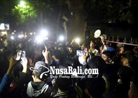 Nusabali.com - 10-dosen-dwijendra-diminta-undurkan-diri