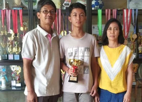 Nusabali.com - nyaris-batal-ke-aimo-karena-diare-justru-sehat-seusai-sepakbola