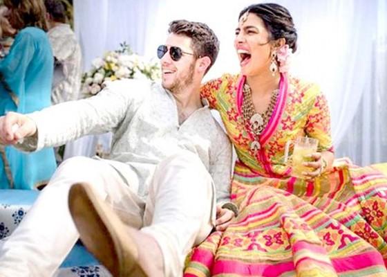 Nusabali.com - priyanka-chopra-nick-jonas-resmi-menikah