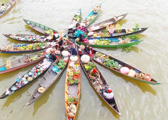 Nusabali.com - festival-pasar-terapung