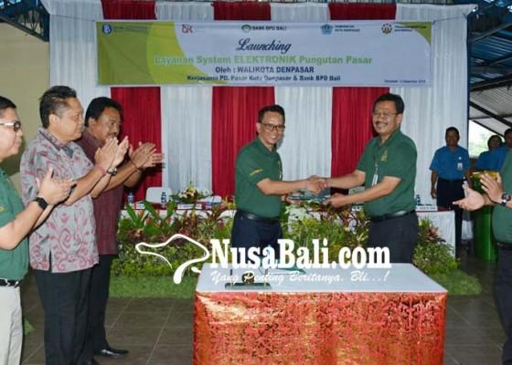 Nusabali.com - pemkot-terapkan-pungutan-pasar-online