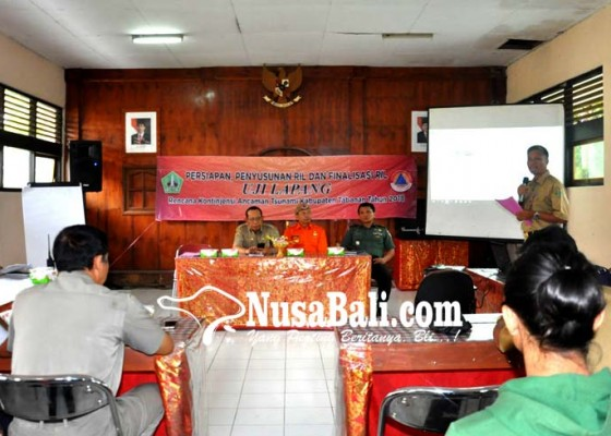 Nusabali.com - bpbd-akan-gelar-simulasi-tsunami