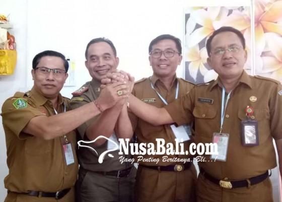 Nusabali.com - 4-kandidat-sekda-tabanan-lulus-uji-kompetensi-manajerial