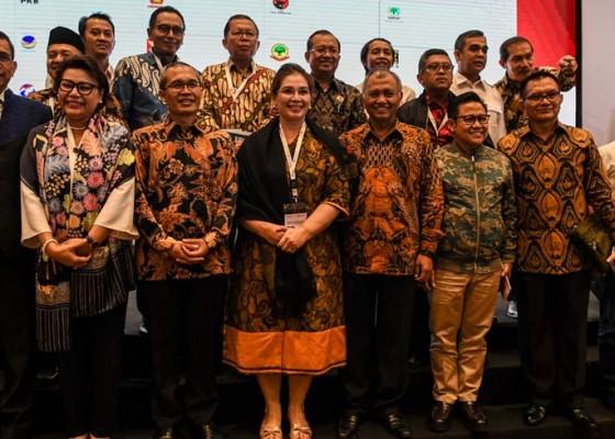Nusabali.com - kpk-usul-parpol-dibiayai-pemerintah