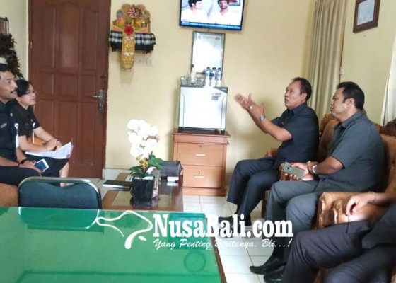 Nusabali.com - komisi-i-dukung-perjuangan-forum-sekda
