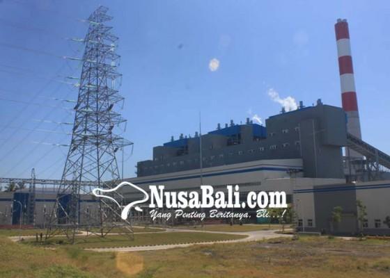 Nusabali.com - pasokan-listrik-bali-turun-125-mw