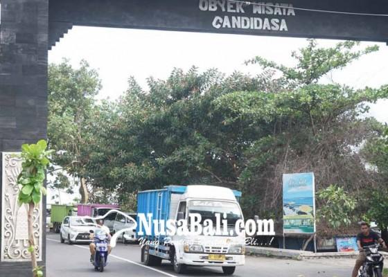 Nusabali.com - candidasa-semrawut-wisman-keluarkan-petisi