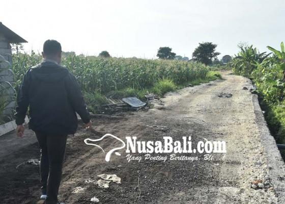 Nusabali.com - warga-keluhkan-pengurugan-saluran-irigasi