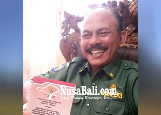 Nusabali.com - satu-jabatan-staf-ahli-gubernur-telah-kosong