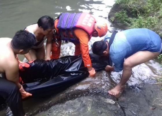 Nusabali.com - bule-kanada-tewas-di-sungai