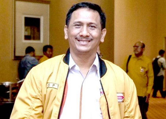 Nusabali.com - pasek-mekanisme-sengketa-sudah-diatur-uu-pemilu