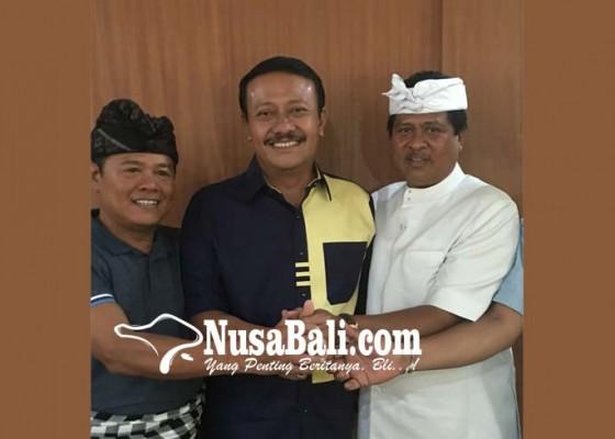 Nusabali.com - muncul-gerakan-musdalub-golkar-bali
