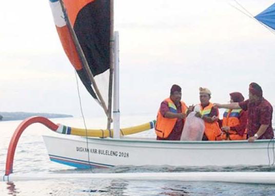 Nusabali.com - pariwisata-bahari-butuhkan-sinergi