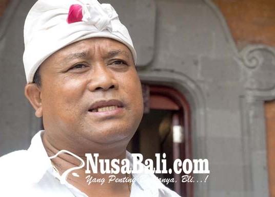 Nusabali.com - anak-ketua-dprd-klungkung-minta-diproses-sesuai-hukum