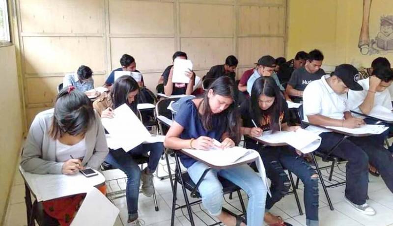 www.nusabali.com-program-kesetaraan-tuntaskan-ulangan-semester-i
