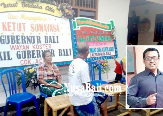 Nusabali.com - pejuang-udara-salam-satu-jalur-tewas-lakalantas