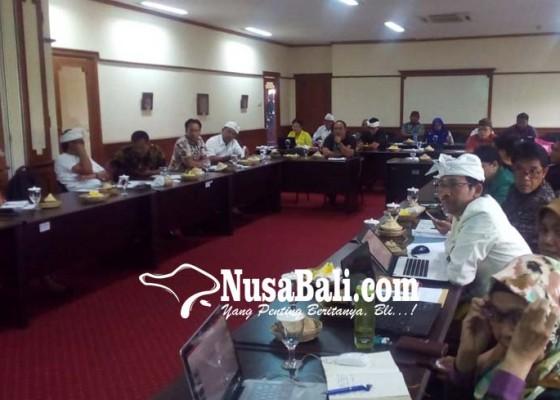 Nusabali.com - bali-terancam-defisit-air-2-miliar-meter-kubik-setahun