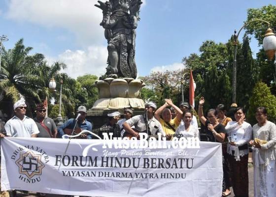 Nusabali.com - desak-polisi-usut-pelaku-ujaran-kebencian