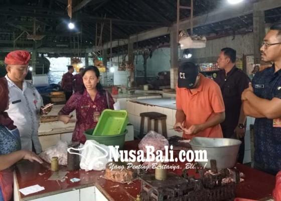 Nusabali.com - jelang-galungan-harga-daging-ayam-naik
