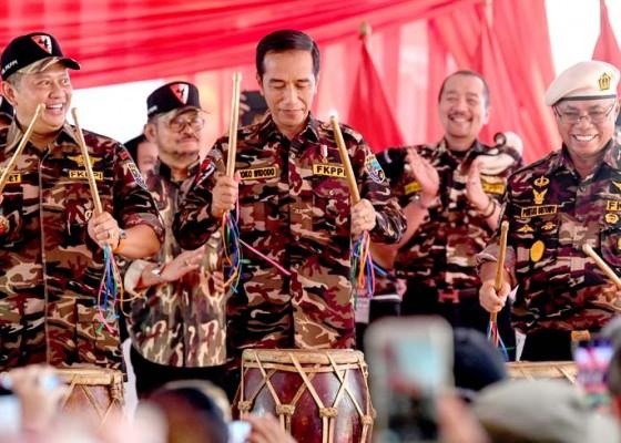 Nusabali.com - bamsoet-ajak-fkppi-dukung-jokowi