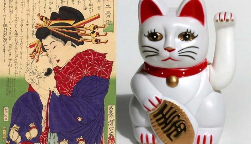 www.nusabali.com-feng-shui-maneki-neko