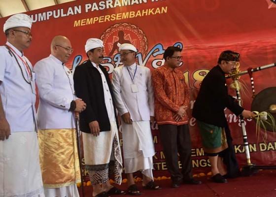 Nusabali.com - pasraman-diharapkan-bentuk-sekolah-hindu