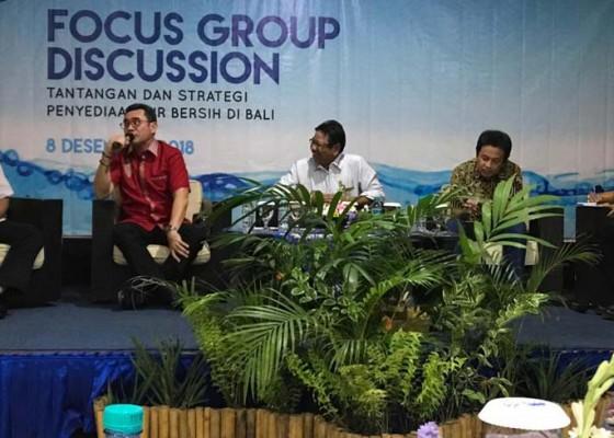 Nusabali.com - denpasar-krisis-air-bersih-bws-bali-akan-bangun-lima-bendungan