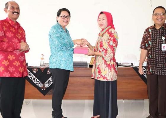 Nusabali.com - tp-pkk-badung-kunja-ke-kabupaten-gunungkidul