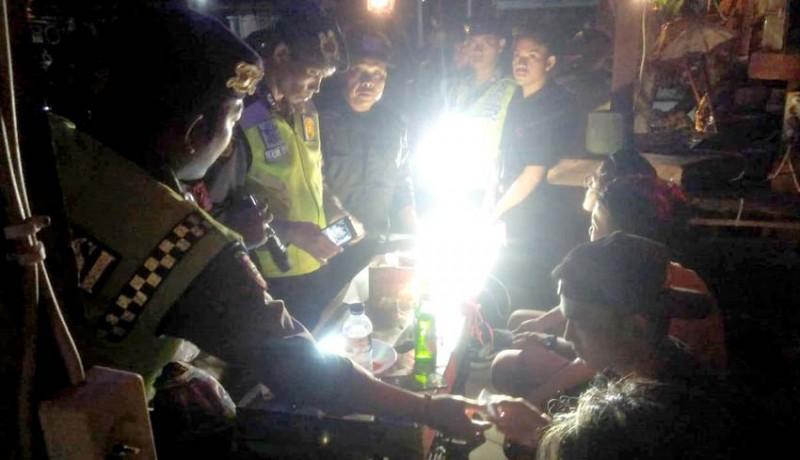 Nusabali Com Tempat Hiburan Malam Ditemukan Tanpa Izin Keramaian