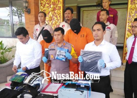 Nusabali.com - oknum-wartawan-tv-nasional-diringkus