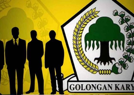 Nusabali.com - caleg-golkar-tak-terpengaruh