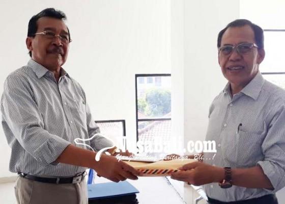 Nusabali.com - lima-bakal-calon-rektor-undiksha-lolos-administrasi