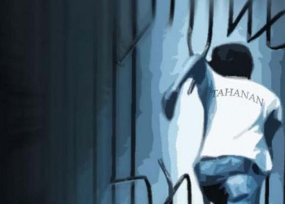 Nusabali.com - tujuh-tahanan-kabur-divonis-2-tahun-3-bulan