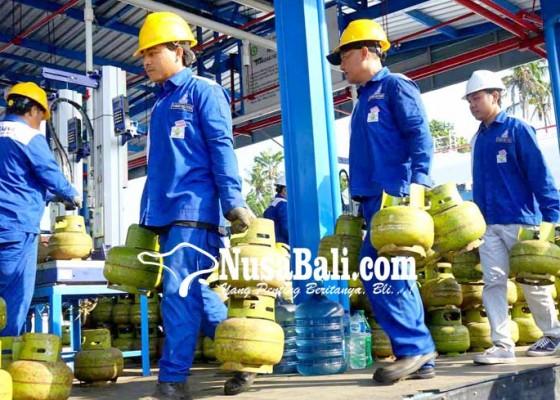 Nusabali.com - sppbe-gmt-dioperasikan-omzet-sehari-15-ton