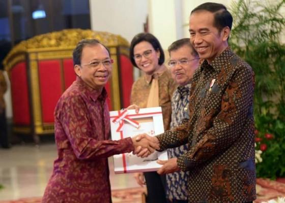 Nusabali.com - gubernur-koster-sukses-gerilya-di-pusat