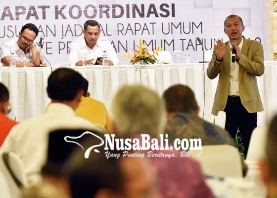 Nusabali.com - kpu-bali-warning-iklan-kampanye-berkonten-sara