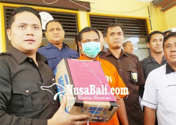 Nusabali.com - mantan-ketua-lpd-jadi-tersangka